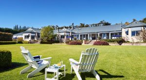 Copacabana Information indicates that Bell's at Kilcare is one of the best local dining sites. It is a particularly one of the Central Coast and Copacabana Attractions.