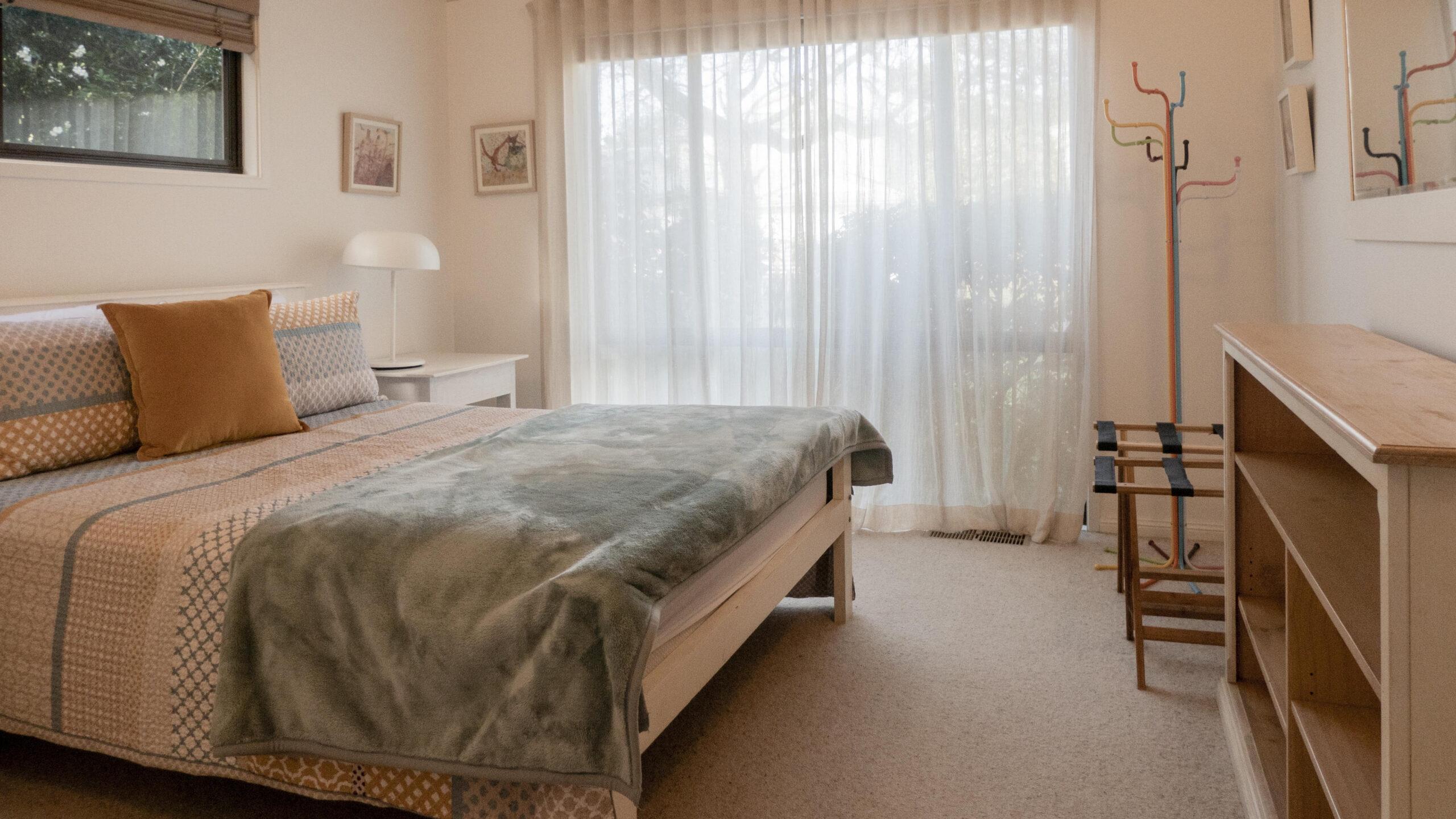 Main Bedroom. Copa Beachside.